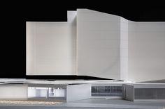 Midiateca PUC – Rio   spbr arquitetos