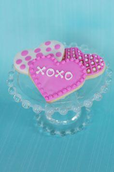 my blog: valentines cookies.
