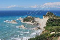 Greece, Cape Drastis ... Big photos 300 dpi