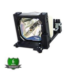 #RLC-001 #OEM Replacement #Projector #Lamp with Original Philips Bulb