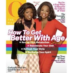 O, The Oprah Magazine (1-year auto-renewal)  3.7 out of 5 stars  See all reviews (330 customer reviews) | Like (47)  Cover Price: $54.00  Price: $10.00 ($0.83/issue) & shipping is always free. Details  You Save: $44.00 (81%)  Issues: 12 issues / 12 months