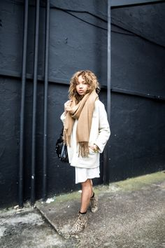 A Style Diary by Samantha Maria : ON A LIGHTER NOTE