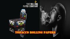 If you are a fan of smoking and would like to use rolling papers, then give the tobacco paper a shot. Yes, the name itself will remind you…