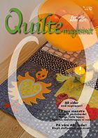QM 1-2014 Quilting, Scrappy Quilts, Fat Quarters, Jelly Rolls, Quilts