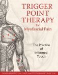 Too much time online?  Just discovered this hand saver. Trigger Point Therapy for Myofascial Pain: The Practice of Informed Touch