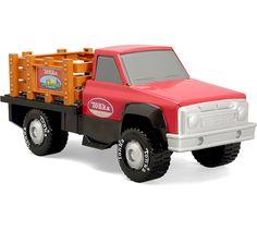 Tonka Retro Classic Steel Stake Truck by Reeves International - $41.95