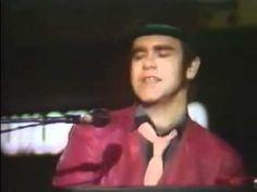 Elton John - Little Jeannie (Live on Hollywood Nights 1980)