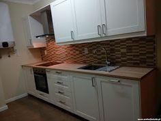 SENHOR FAZ TUDO - Faz tudo pelo seu lar !®: Remodelação de uma cozinha na Reboleira