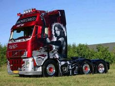 VOLVO... *Repin by Tburg*                                                                                                                                                     More