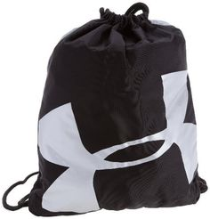 Dauntless Sackpack Bags by Under Armour (One Size Black) by Under Armour. ff483e211138a