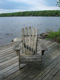 Thompson Lake, Poland, Maine