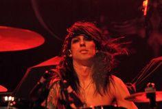 LIVE: Black Veil Brides – October 12, 2013 (Detroit, MI)
