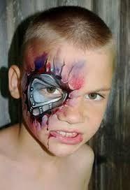 Resultado de imagen de face painting machine