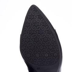 6b48fd4a3c0 Zapato salón mujer tacón color gris plomo cómodo - Comfort women's shoes  pump heel grey plumb