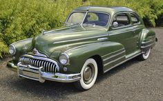1949 Buick Special Sedanet | Bring a Trailer