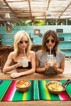Taking Tulum, Rocky Barnes. Zaimara Lifestyle :: Bohemian Love :: Keep Positive :: Festival Outfits :: Summer Vibes :: Gypsy Soul :: Style Fashion :: Boho Chic :: Beach + Sun + Palms + Ocean :: Ethnic + Tribal ::