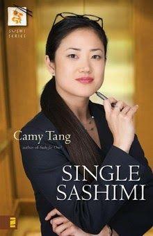 Single Sashimi by Camy Tang   http://www.faithfulreads.com/2015/03/mondays-christian-kindle-books-late_16.html