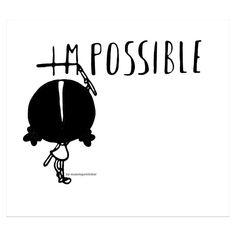 Empecé a hacer una lista de las cosas que eran imposibles, y me he dado cuenta de que mmmmm, siempre que la salud lo permita... es posible vivir ¡¡¡en modo possible!!! ooooh yeah!!!! Eeeegunon mundo!! PD: venga vaaaale, acepto que lo de escalar puede que no se me diera muy bien (...¿pero una pared pequeñita?) Good Day Quotes, Cute Quotes, Quote Of The Day, Quotes To Live By, Best Quotes, Famous Phrases, Cute Phrases, Little Bit Of Love, Quotes En Espanol