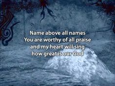 How Great is Our God - Chris Tomlin (with lyrics)