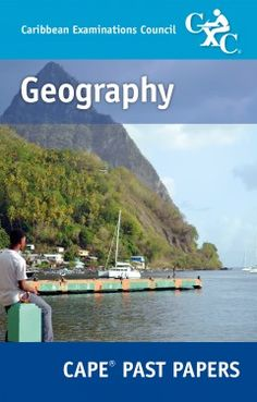 CAPE® Geography Past Papers eBook