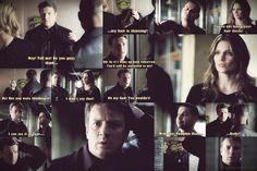 Trueheart's Castledom (Contains Spoilers) Page 596 Forums | Castle TV on ABC & TNT