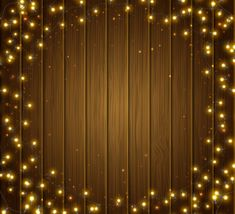 Light Garland, Background For Photography, Vector Free, Glow, Garlands, Bulbs, Illustration, Backgrounds, Wreaths