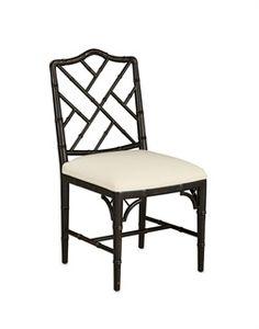 Bamboo Side Chair