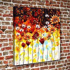 Beautiful Flowers Tablo (Çiçek temalı tablolar ile yaşam alanlarınızı renklendirin.) Daha fazla seçenek için lütfen online dekorasyon sitemizin ziyaret edin. www.dekortik.com