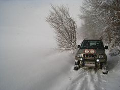 Hi, i'm from France, so sorry for my very bad english :blush: :S My jimny, with suspension ( ), body lift. - Page 30 Jimny Suzuki, Rc Crawler, Offroad, 4x4, Samurai, Gypsy, Cars, Off Road, Autos