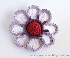 Ideas para el hogar: Apliques florales