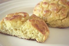 Coconut Flour Biscuits Biscuits are high on the comfort food list — and luckily, you can make a healthy version! Unlike frozen, processed versions, this recipe uses recognizable pantry staples to create biscuits to accompany any dish (or eat 'em on their own!). 27 Coconut Flour Recipes - Dr. Axe