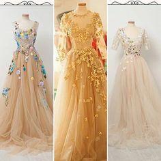 Bohemian Bride #gown #chotronette #embellishment ✨✨✨
