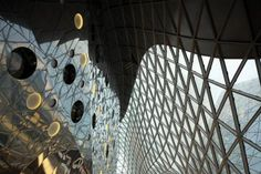 MyZeil Shopping Mall   Fuksas Fuksas amazing projects   Inspire yourself in http://www.bocadolobo.com/en/inspiration-and-ideas/