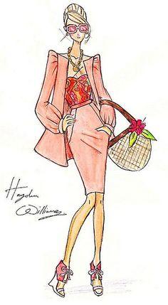 Hayden Williams For Barbie BFMC