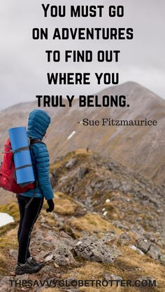 Looking for inspiration? Check out this list of the most inspiring adventure quotes. ********Adventure Quotes Travel Inspiration Wanderlust   Adventure Quotes Travel Inspiration Truths   Adventure Quotes Travel Exploring   Travel Quotes Inspirational Adventure   Adventure Quotes Travel Lets Go   Adventure Quotes Travel Wanderlust Mottos   Adventure Quotes Explore Words   Inspirational Adventure Quotes Travel   Inspirational Adventure Quotes Motivation #adventurequotes #adventurequote…
