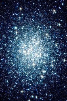 """highlyillogicalspock:  """" Globular Cluster M53 (x)  """""""