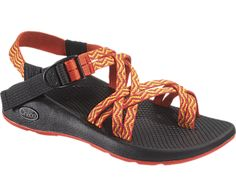 d303819d584 ZX 2® Yampa Wide Sandal Chaco Sandals