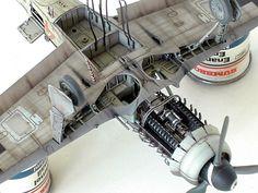 Focke-Wulf Fw 190D-9 by Doowan Lee