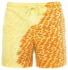 auch in Blau erhältlich, wechselt bei Berührung mit Wasser die Farbe #Badehose #Farbwechselnd Beach Pants, Beach Gear, Beach Kids, Mens Boardshorts, Fishing Shirts, Sport Pants, Autumn Summer, Spring, Swimsuits