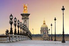 6 orașe perfecte pentru un city break în această primăvară | Paris