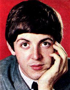 Sir James Paul McCartney.