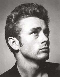 "James Dean- Technically never got ""old"", but I bet he'd still be hot if he were alive today. :)"
