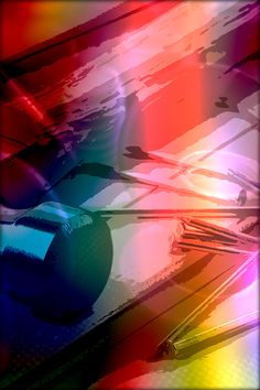 Digital Art by Targa Team Digital Art, Abstract, Artwork, Summary, Work Of Art, Auguste Rodin Artwork, Artworks, Illustrators