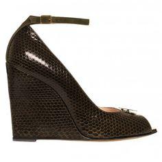 Notre top des chaussures à talons qui ne font pas mal aux pieds : sandales Jérôme Dreyfuss