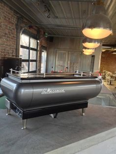 Steam Espresso Bar #DenverTidbits