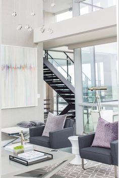 Luxury Penthouse by Turner Development Group 04 - MyHouseIdea