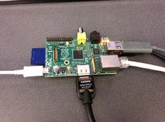 Create a retro game console with the Raspberry Pi - CNET
