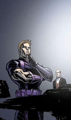 Hawkeye: Avengers Solo #1