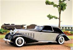 My Dream Car, Dream Cars, Vintage Cars, Antique Cars, Antique Clocks, Old Fashioned Cars, Hispano Suiza, Auto Retro, Rockabilly Cars