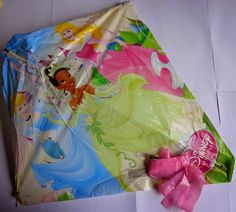 MDC: Disney Princess kite
